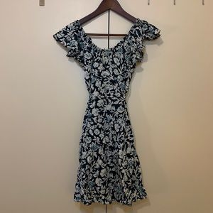 Urban Outfitters Vintage Floral Dress